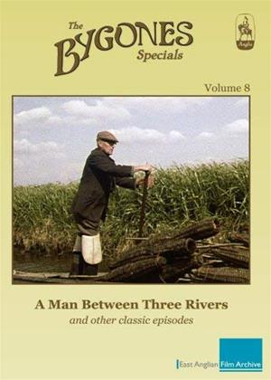 Rent The Bygones: Vol.8 (aka Bygones Specials Volume 8 - A Man Between Three Rivers and other episodes) Online DVD & Blu-ray Rental