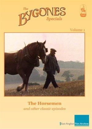 Rent The Bygones: Vol.1 (aka Bygones Specials Volume 1 - The Horsemen and other episodes) Online DVD & Blu-ray Rental