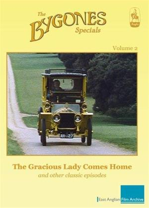 Rent The Bygones: Vol.2 (aka Bygones Specials Volume 2 - The Gracious Lady Comes Home and other episodes) Online DVD & Blu-ray Rental
