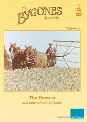 Rent The Bygones: Vol.4 (aka Bygones Specials Volume 4 - The Harvest and other episodes) Online DVD & Blu-ray Rental
