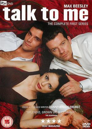 Rent Talk to Me (aka Talk to Me: Series 1) Online DVD & Blu-ray Rental