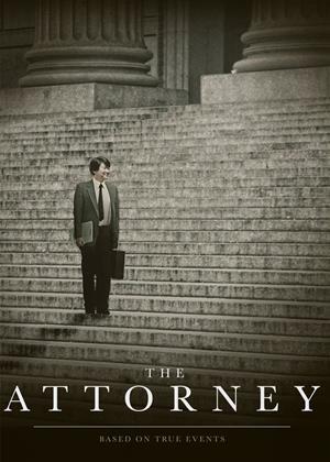 Rent The Attorney (aka Byeon-ho-in) Online DVD & Blu-ray Rental