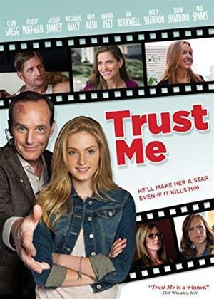 Rent Trust Me Online DVD & Blu-ray Rental