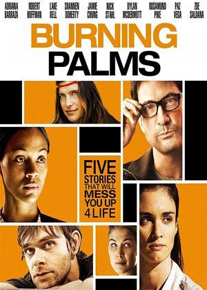 Rent Burning Palms Online DVD & Blu-ray Rental
