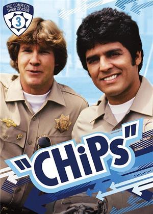 Rent CHiPs: Series 3 Online DVD & Blu-ray Rental