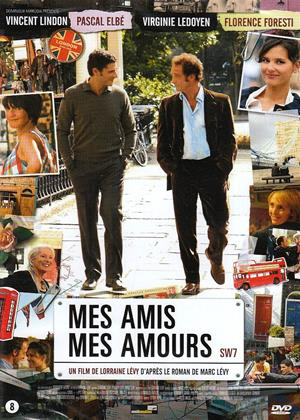 Rent Mes Amis, Mes Amours (aka My Friends, My Love / London mon amour) Online DVD & Blu-ray Rental