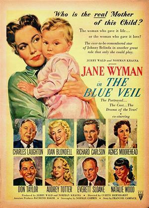Rent The Blue Veil Online DVD & Blu-ray Rental