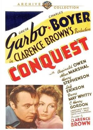 Rent Conquest Online DVD & Blu-ray Rental