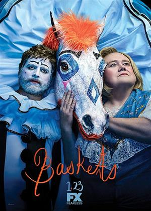 Rent Baskets Online DVD & Blu-ray Rental