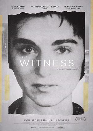 Rent The Witness Online DVD & Blu-ray Rental