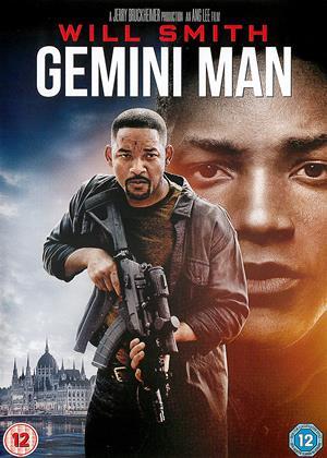 Rent Gemini Man Online DVD & Blu-ray Rental