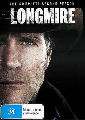 Rent Longmire: Series 2 Online DVD & Blu-ray Rental