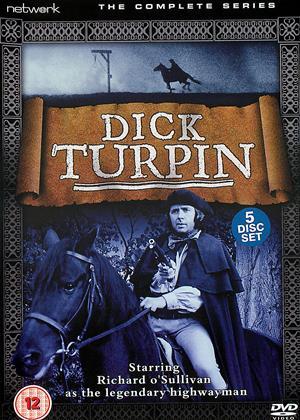 Rent Dick Turpin: Series Online DVD & Blu-ray Rental