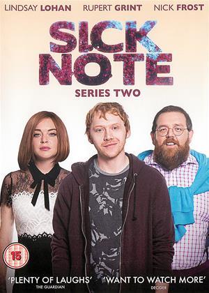 Rent Sick Note: Series 2 Online DVD & Blu-ray Rental