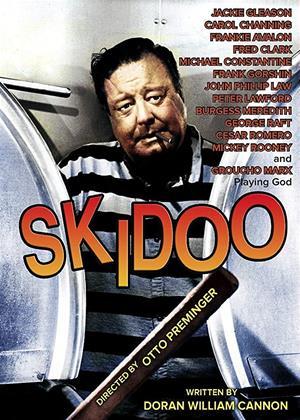 Rent Skidoo Online DVD & Blu-ray Rental