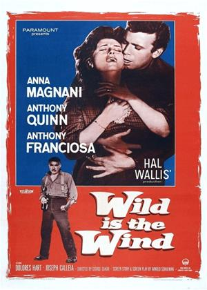 Rent Wild Is the Wind Online DVD & Blu-ray Rental