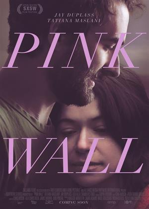 Rent Pink Wall Online DVD & Blu-ray Rental