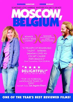 Rent Moscow Belgium (aka Aanrijding in Moscou) Online DVD & Blu-ray Rental