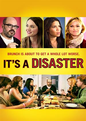 Rent It's a Disaster Online DVD & Blu-ray Rental
