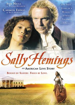 Rent Sally Hemmings (aka The Memoirs of Sally Hemings /Sally Hemings: An American Scandal / Forbidden Love / Sally Hemings: An American Love Story / Monticello) Online DVD & Blu-ray Rental