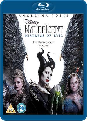 Rent Maleficent: Mistress of Evil (aka Disney's Maleficent: Mistress of Evil) Online DVD & Blu-ray Rental