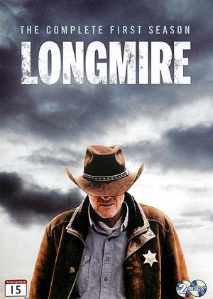 Rent Longmire: Series 1 Online DVD & Blu-ray Rental
