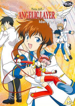 Rent Angelic Layer: Vol.3 (aka Kidou tenshi enjerikku reiyâ) Online DVD & Blu-ray Rental
