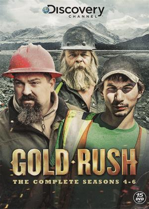 Rent Gold Rush: Alaska: Series 5 Online DVD & Blu-ray Rental