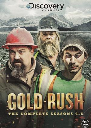 Rent Gold Rush: Alaska: Series 6 Online DVD & Blu-ray Rental