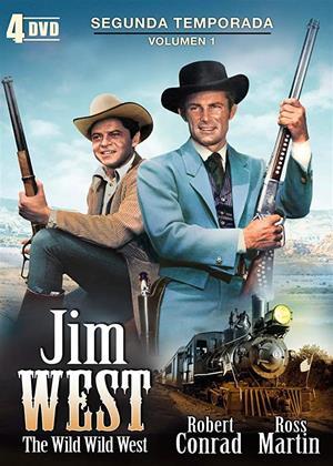 Rent The Wild Wild West: Series 2: Vol.1 Online DVD & Blu-ray Rental