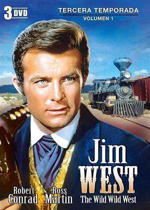 Rent The Wild Wild West: Series 3: Vol.1 Online DVD & Blu-ray Rental