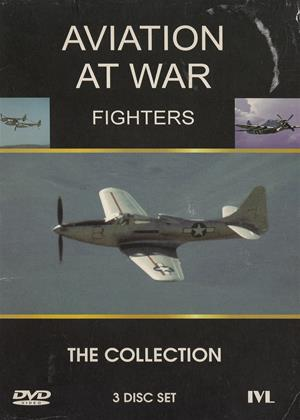 Rent Aviation at War: Fighters Online DVD & Blu-ray Rental
