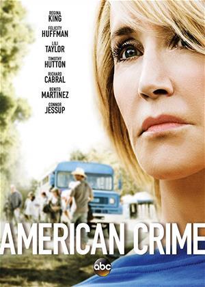 Rent American Crime: Series 1 Online DVD & Blu-ray Rental