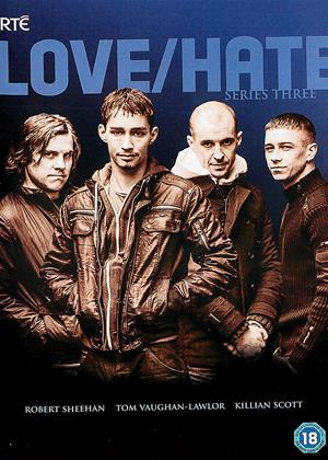 Rent Love/Hate: Series 3 Online DVD & Blu-ray Rental