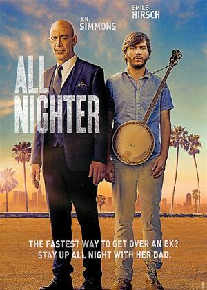 Rent All Nighter Online DVD & Blu-ray Rental
