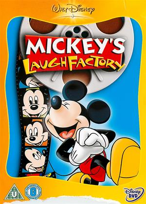 Rent Mickey's Laugh Factory (aka Mickey Mouse Works / Mouseworks) Online DVD & Blu-ray Rental