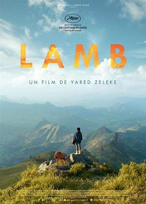 Rent Lamb (aka Ephraim und das Lamm) Online DVD & Blu-ray Rental