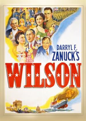 Rent Wilson (aka Darryl F. Zanuck's Wilson) Online DVD & Blu-ray Rental