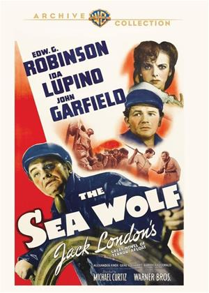 Rent The Sea Wolf Online DVD & Blu-ray Rental