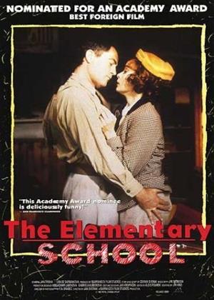 Rent The Elementary School (aka Obecná skola) Online DVD & Blu-ray Rental