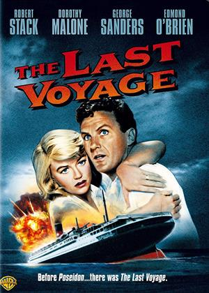 Rent The Last Voyage Online DVD & Blu-ray Rental