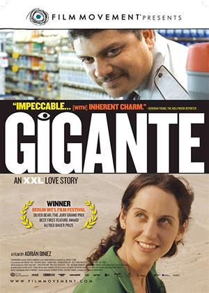 Rent Gigante (aka Giant) Online DVD & Blu-ray Rental