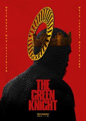 Rent The Green Knight Online DVD & Blu-ray Rental