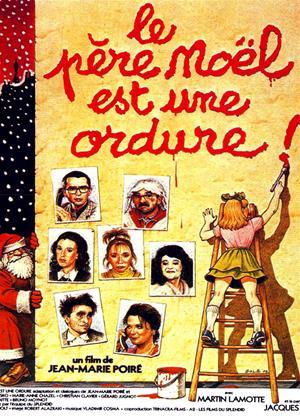 Rent Santa Claus Is a Stinker (aka Le père Noël est une ordure) Online DVD & Blu-ray Rental