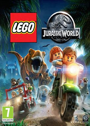 Rent Lego Jurassic World Online DVD & Blu-ray Rental