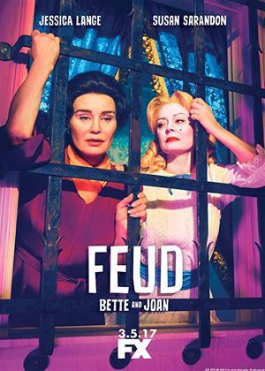 Rent Feud: Series 1 (aka Feud: Bette and Joan) Online DVD & Blu-ray Rental
