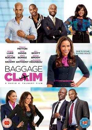 Rent Baggage Claim Online DVD & Blu-ray Rental