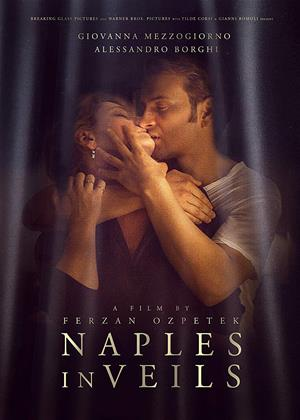 Rent Naples in Veils (aka Napoli Velata) Online DVD & Blu-ray Rental