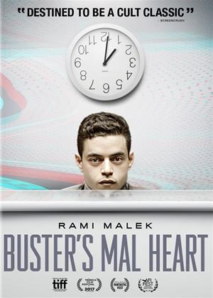 Rent Buster's Mal Heart Online DVD & Blu-ray Rental