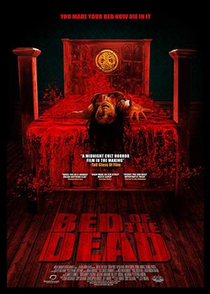 Rent Bed of the Dead (aka The Dwelling) Online DVD & Blu-ray Rental